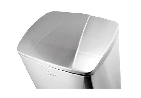 gina—不锈钢垃圾桶在生活中使用越来越广泛
